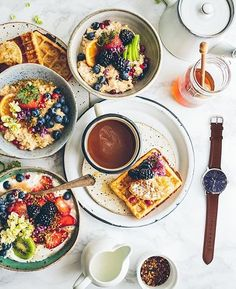 Planning a Sunday brunch with Dad, Mom, or your graduate anytime soon? I decided to dig up the places to get the best brunch in Orange County NY. Vegan Nutrition, Nutrition Guide, Vegan Breakfast Recipes, Best Breakfast, Breakfast Fruit, Gourmet Recipes, Healthy Recipes, Vegetarian Recipes, Dinner Recipes