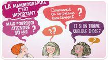Octobre rose 2015- Actions départementales