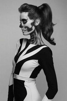 Halloween-costume-ideas-for-women - Cool Halloween Costume Ideas  <3 <3