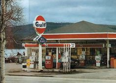 Gulf Gas Station Near Me >> 125 Best Gulf Gas Stations Images Gas Station Old Gas