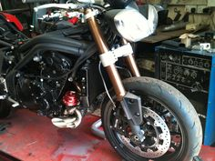 Turbo Motorcycle and Performance Bike Tuning by Big CC Racing