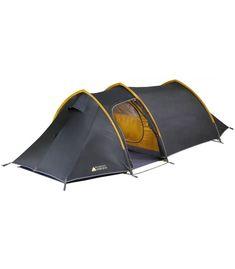 Vango Pulsar 300  sc 1 st  Pinterest & BARGAIN Vango Venture 450 Three Poled Tunnel Tent u2013 Black 4 ...