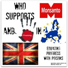 Equating Progress with Poisons in the EU Poisons, Infographics, Minerals, Cosmetics, Foods, Sayings, Makeup, Food Food, Make Up