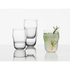 Lempi juomalasi 2-kpl, kirkas – Iittala – Osta kalusteita verkossa osoitteessa ROOM21.fi