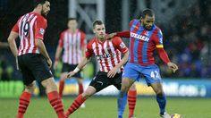 Crystal Palace FC vs Southampton FC 26 December 2014 Match Southampton FC Team Details