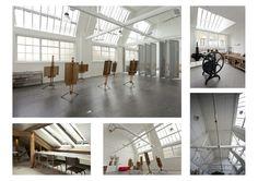 The Conservatoire, Blackheath