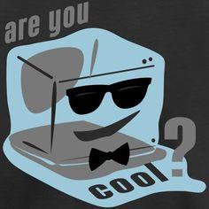 Herr Eiswürfel - zeige wer wirklich cool ist! Cat Eye Sunglasses, Cats, Cool Shirts, Pouch, Children, Gatos, Kitty Cats, Cat Breeds, Kitty