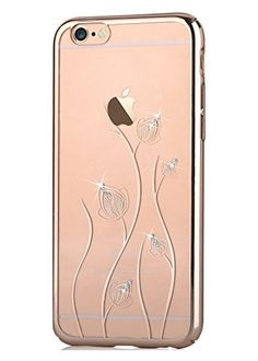 42 best bling bling swarovski crystal case images iphone 6 plus