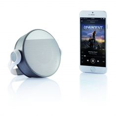 Cadeau d'entreprise - Haut-parleur Bluetooth personnalisable Oova