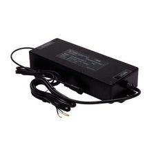 WAC Lighting EN-O24100-RB2 24 Volt Class 2 Remote Electronic Transformer for Outdoor LED Tape Lights - 100 Watt Maximum Load