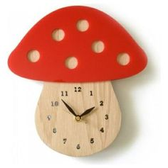 106 best children room clocks images on pinterest retro clock