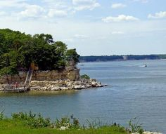 eisenhower state park denison tx images | Eisenhower State Park on Lake Texoma is a water ... | Texas State Par ...