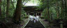 "The Spiritual Pull of Shikoku's ""Henro"" Pilgrimage | Nippon.com"