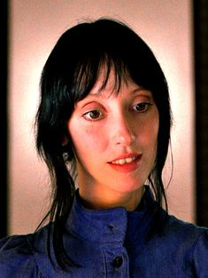The Shining Shelly Duvall Scary Movies, Horror Movies, Stanley Kubrick The Shining, Jack Nicholson, Here's Johnny, Tv Girls, Movie Shots, Actrices Hollywood, Vintage Glamour