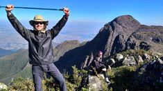 Trekking, Cowboy Hats, Mountains, Nature, Travel, Naturaleza, Viajes, Destinations, Traveling
