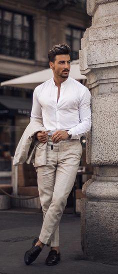 56 Ideas for moda hombre casual stylish men 56 Ideas for moda hombre Fashion Mode, Trendy Fashion, Fashion For Men, Mens Fashion Suits, Hipster Fashion, Fashion 2020, Outfit Hombre Casual, Stylish Men, Men Casual