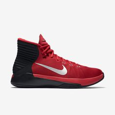 Nike Prime Hype DF 2016 Men's Basketball Shoe