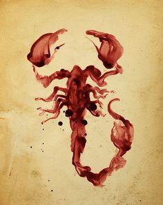 little scorpion