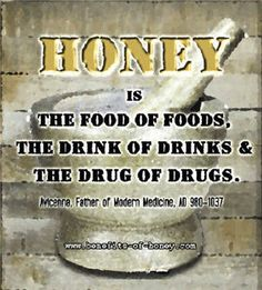 Alternative Medicine: What Your Doctor Doesn't Know from benefits-of-honey.com - links to several honey treatments including for sinus infections