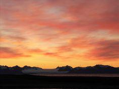 Spitsbergen ...