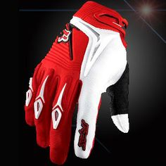 MOTO Racing Gloves motorbike gloves Fox cycling gloves motorcycle off-road ride automobile race guantes cycling slip-resistant US $16.89