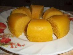 Aprenda a preparar a receita de Pamonha assada