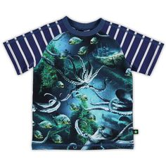 Molo T-shirt korte mouw