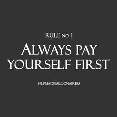 Pay Yourself First, Successful Women, Van, Quotes, Inspiration, Instagram, Quotations, Biblical Inspiration, Vans