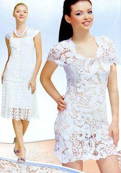 модели вязанных платьев крючком от аси вертен: 25 тыс изображений найдено в Яндекс.Картинках