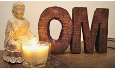 Create a meditationspace