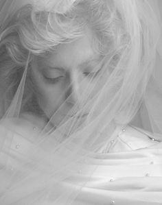 Lady Gaga photographed by Inez & Vinoodh