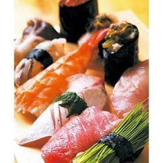 Sushi from Sushi Don by Sasabune