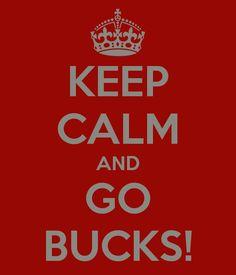 GO BUCKEYES!!!
