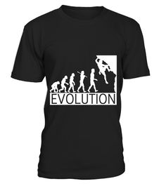 """# Evolution Of Climbing T-Shirt - Rock Climbing - Climber .  Special Offer, not available in shops      Comes in a variety of styles and colours      Buy yours now before it is too late!      Secured payment via Visa / Mastercard / Amex / PayPal      How to place an order            Choose the model from the drop-down menu      Click on """"Buy it now""""      Choose the size and the quantity      Add your delivery address and bank details      And that's it!      Tags: Evolution of climbing shirt…"""