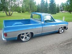 Custom 73 87 Chevy Trucks | 73 87 Chevy Trucks for Sale