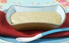 recette purée artichaut bébé - 8 mois