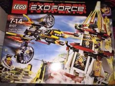 lego exo force sets - Google Search