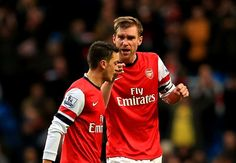 Sportvantgarde's blog.: Mertesacker and Rosicky sign new Arsenal contracts...