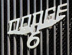 dodge 6