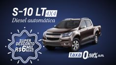 Vianorte - Feirão Chevrolet