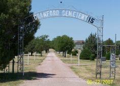 Crawford Cemetery;  Crawford, Dawes, Nebraska, USA
