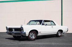 1965 Pontiac GTO GTO 389 TRI-POWER
