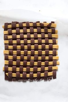 Crostata Crema e Nutella (ripieno morbido e frolla perfetta) - Ricetta passo passo French Pastries, 20 Min, Nutella, Baking, Recipes, Google Translate, Cacao, Tarts, Cream