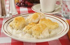 ... & Gravy on Pinterest | Biscuits and gravy, Sausage gravy and Gravy