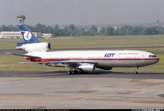 LOT - Polish Airlines / Polskie Linie Lotnicze (Malaysia Airlines) 9M-MAT McDonnell Douglas DC-10-30 aircraft picture