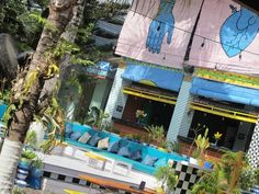 Motel Mexicola, Seminyak, Bali