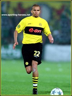 Marcio AMOROSO Borussia Dortmund