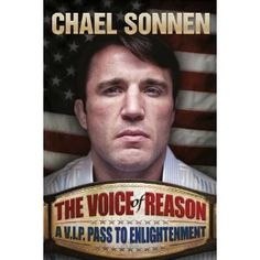 chael sonnen is the man. so funny. so right. thanks uncle chael. (Popular in South America)