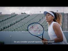 "Nike Japan Presents ""Question Return"" Featuring Naomi Osaka (大坂なおみ) - YouTube"