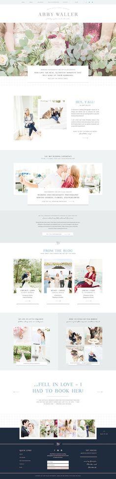 Branding and Web Design for Creatives Website Layout, Simple Website Design, Web Layout, Website Designs, Website Ideas, Website Styles, Web Design Trends, Blog Design, Design Web